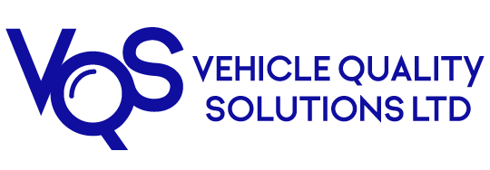 Vehicle Quality Solutions Logo